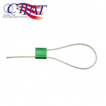 "OneSeal - PTW35 12"" Pull Tight Cable Seal  - Min 100 Pcs"